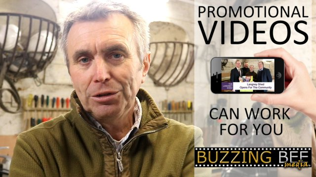 Video Promotional Films Work