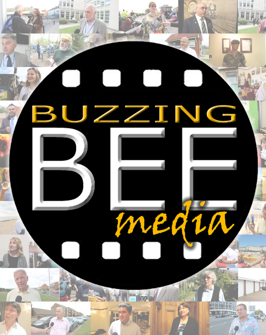 Buzzing Bee Media Ltd